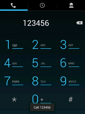 Android Make Phone Call Example - Java Articles